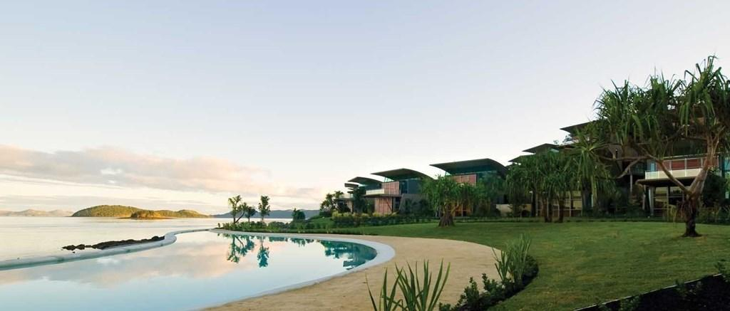 yacht club villas luxury holiday rentals hamilton. Black Bedroom Furniture Sets. Home Design Ideas