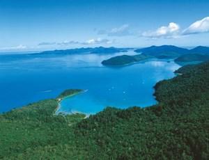 Water activities to do when on Hamilton Island, Australia