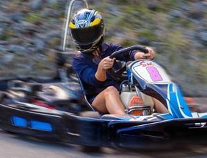 Fun karting activities on Hamilton Island