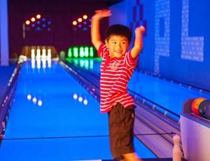 Fun bowling activities for kids