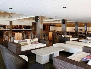 Verandah Bar on Hamilton Island