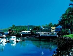 Manta Ray Hamilton Island Takeaway