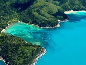 Whitsunday Bay
