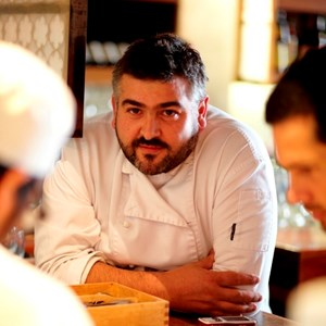 Great Barrier Feast with Frank Camorra 2011