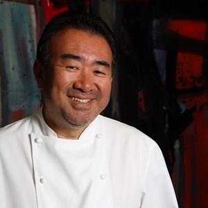 Great Barrier Feast with Tetsuya Wakuda 2010