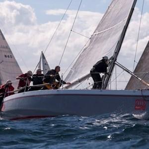 Wild Rose IRC Yacht for Hamilton Island Week Race