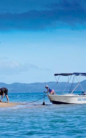 Hamilton Island Activity Deals