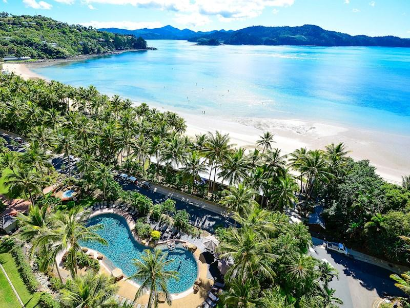 Hotels and More in Hamilton Island