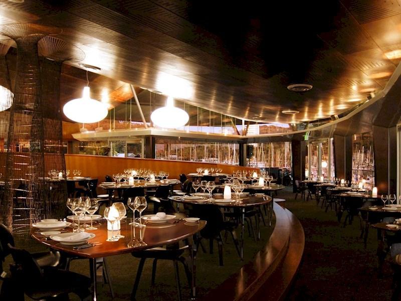 Food And Wine Hamilton Island Resort