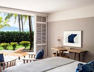 Beach Club Hamilton Island Premium Room