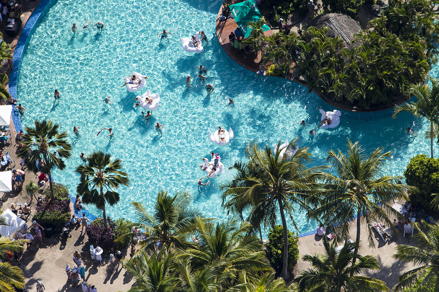 5 ways to spend Lay Day during Hamilton Island Race Week