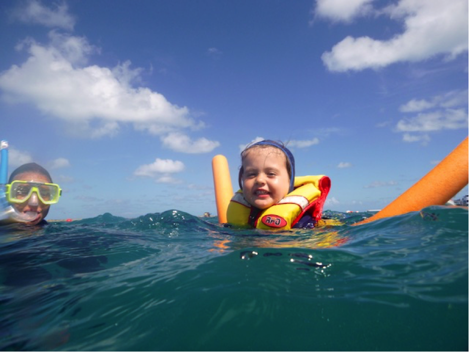 Can You Snorkel At Hamilton Island