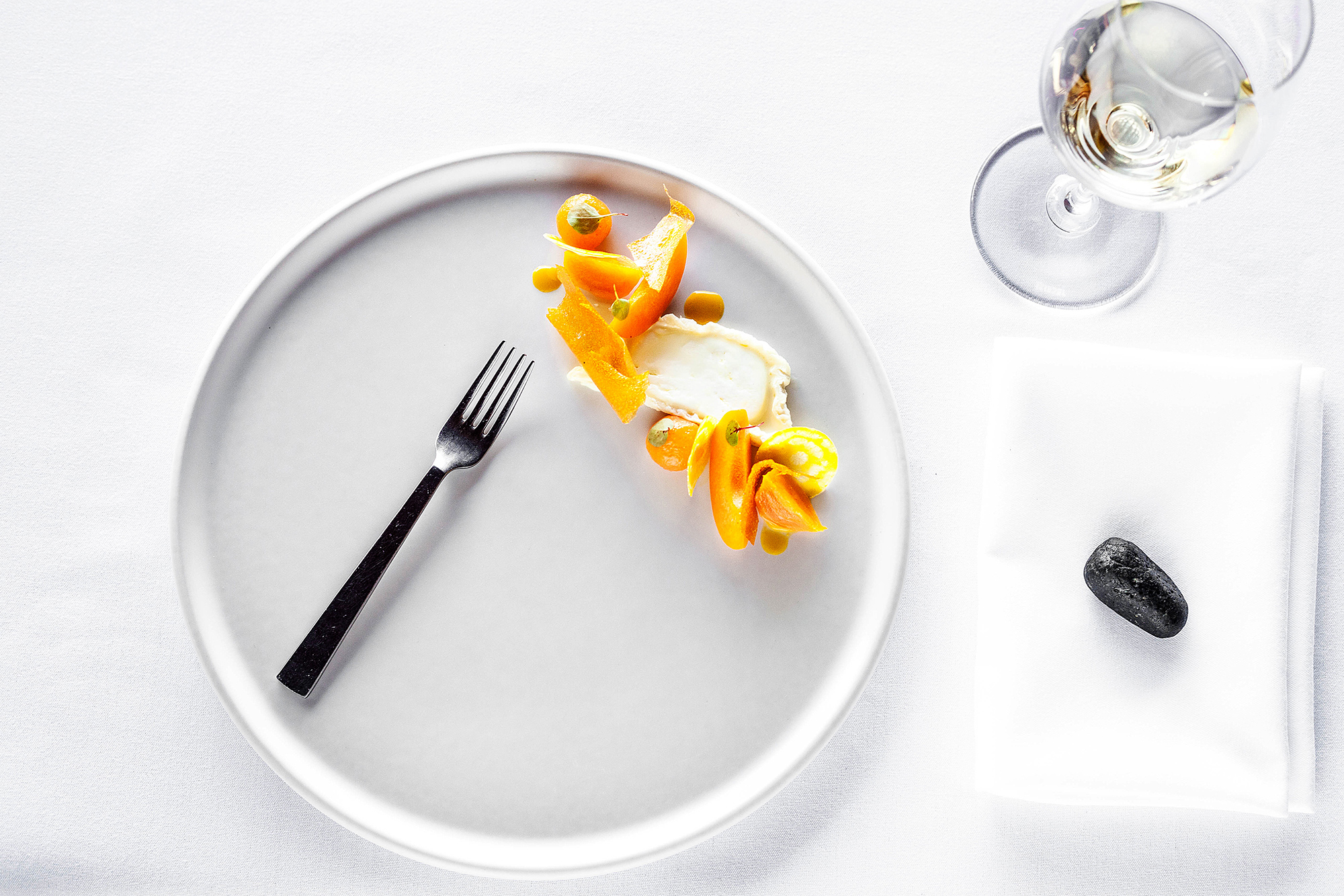 Hamilton Island Luxury Food Diary