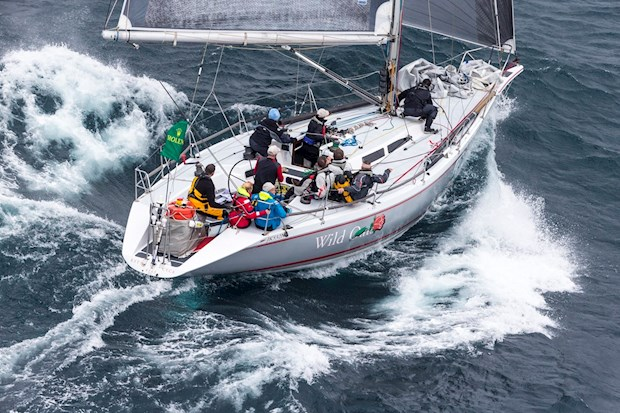 ... Yachting Australia's premier IRC event as naming rights sponsor