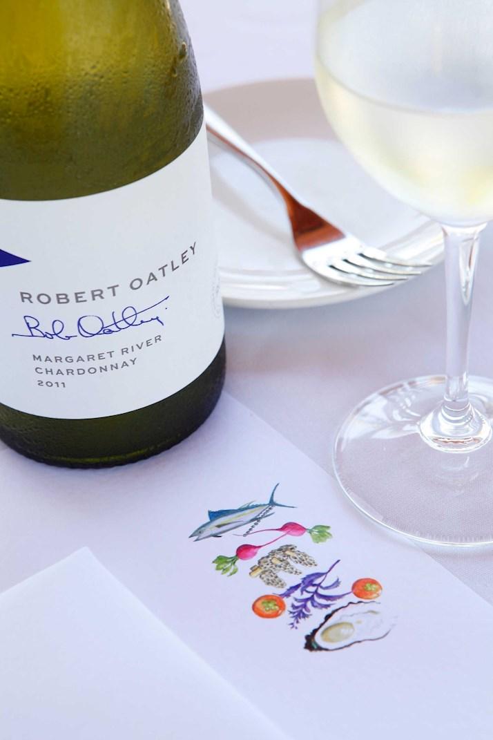 Taste the luxurious Robert Oatley Wine with Hamilton Island's honeymoon packages