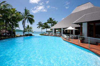 Sails Steak and Seafood Grill Restaurant on Hamilton Island