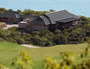 Clubhouse Restaurant Hamilton Island
