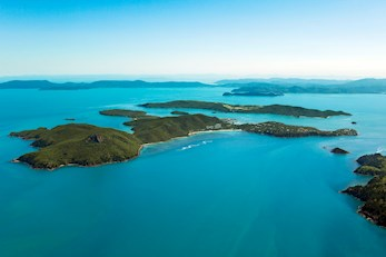 The amazing Hamilton Island - luxuriuous accommodation and gorgeous nature for the perfect tropical holiday