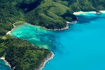 Whitsunday Bay, Hamilton Island