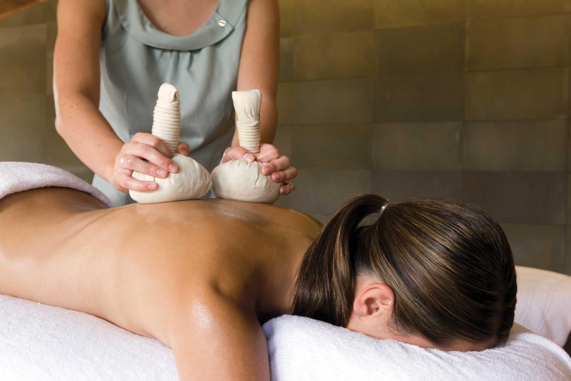Couple Erotic Hamilton Massage