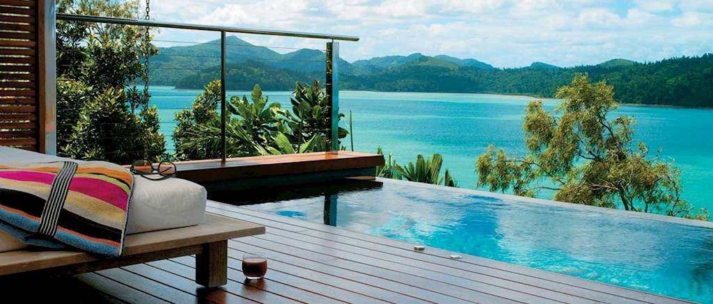 hamilton island hotels great barrier reef deals luxury