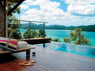 Enjoy The Luxury Stay At Windward Pavilions Private Plunge Pool And Deck Perfect Place For
