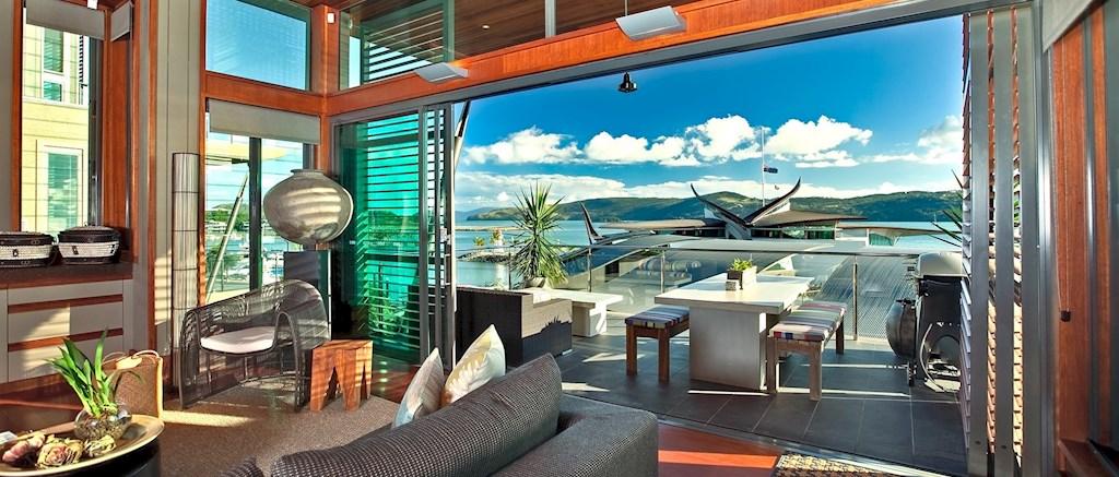 Yacht Club Villas Luxury Accommodation Hamilton Island