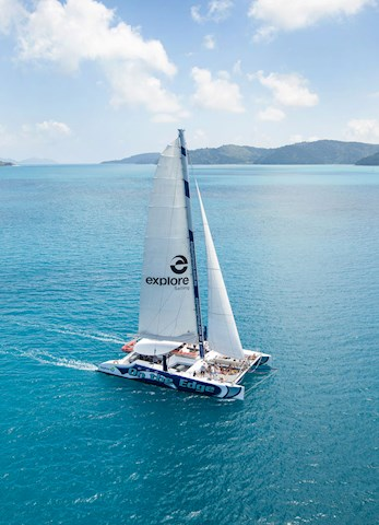 Things to do on Hamilton Island, Whitsundays & Great Barrier