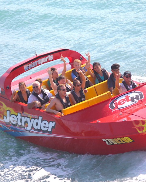Hamilton Island Watersports Jetryder Tour | Hamilton Island