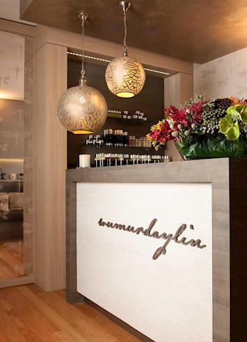 Relax with some pampering at the Hamilton Island spa wumurdaylin