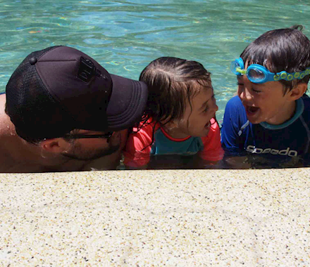 If you're planning a holiday to the Whitsunday Islands, Great Barrier Reef or Whitehaven Beach, Hamilton Island is the ultimate family-friendly destination.