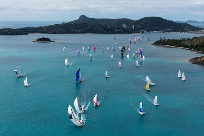 Hamilton Island IRC Australian Championship