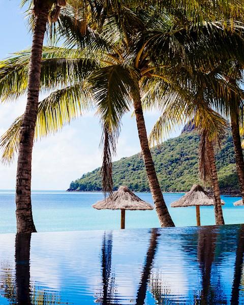 Hotel Beach Club Hamilton Island Beach Club Holiday