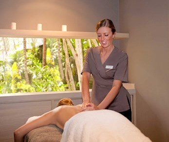 Spa therapist needed at Wumurdaylin Spa resorts, Hamilton Island