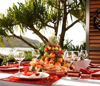 Enjoy Christmas at Hamilton Island - family holiday Hamilton Island