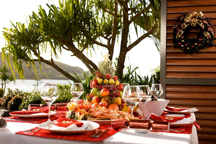 Enjoy Christmas at Hamilton Island - family holiday Hamilton Island