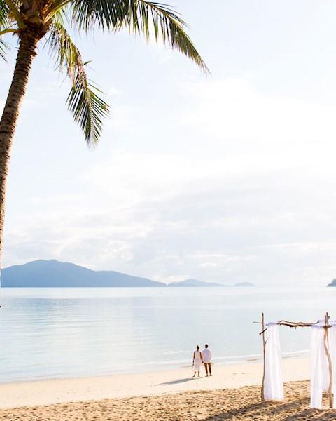 aa55d9c1722a9 Hamilton Island wedding - Hamilton Island honeymoon