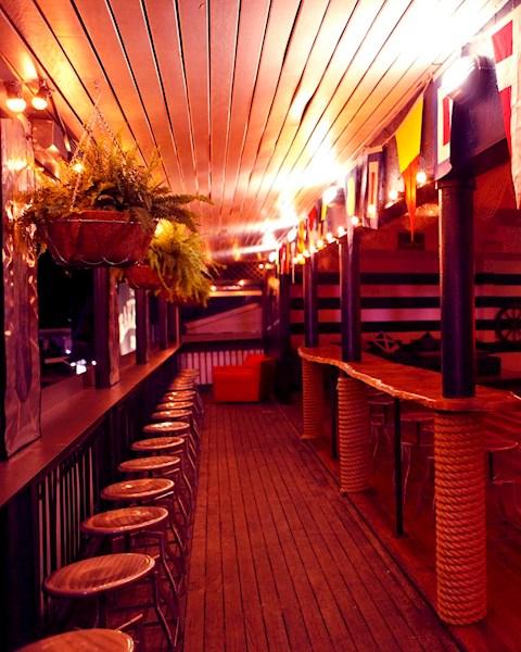 Bars and Entertainment | Hamilton Island Luxury Accommodation
