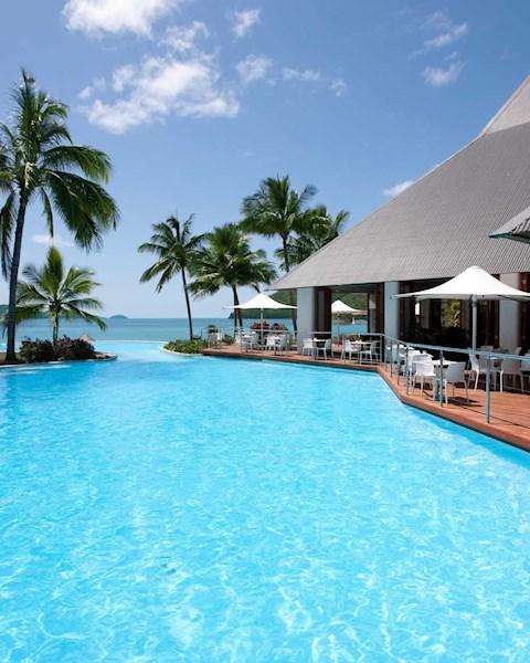 Sails Restaurant | Luxury Resort Hamilton Island
