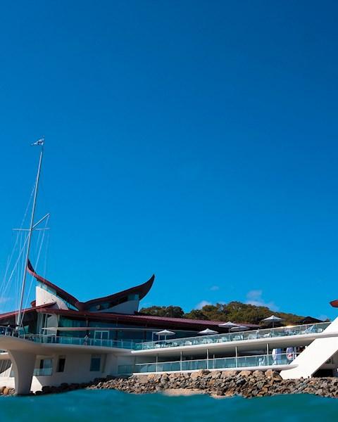 Hamilton Island Race Week | Hamilton island Yacht Club