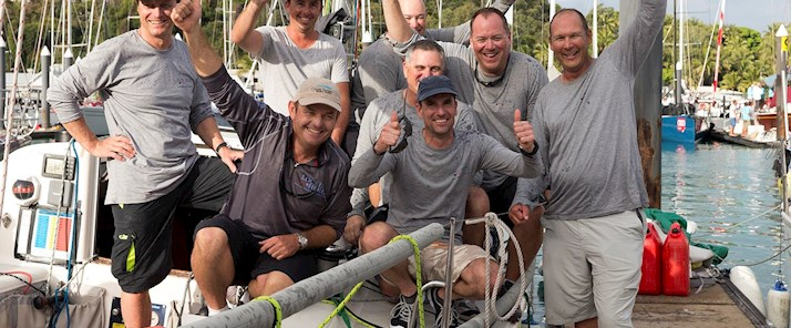 See the local heros at Audi Hamilton Island Race Week - Reef View Hotel packages