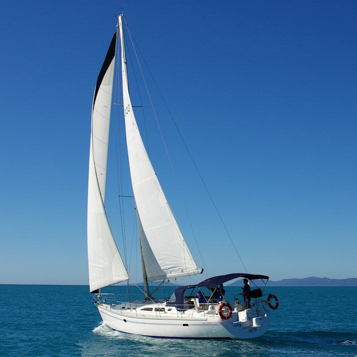 Satori competes for the 100th time at Audi Hamilton Island Race Week - holiday packages