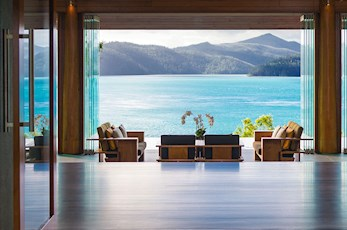 Exclusively for adults, qualia is authentic Australian luxury; a place where everything has been meticulously designed for pure relaxation and true sensory indulgence.