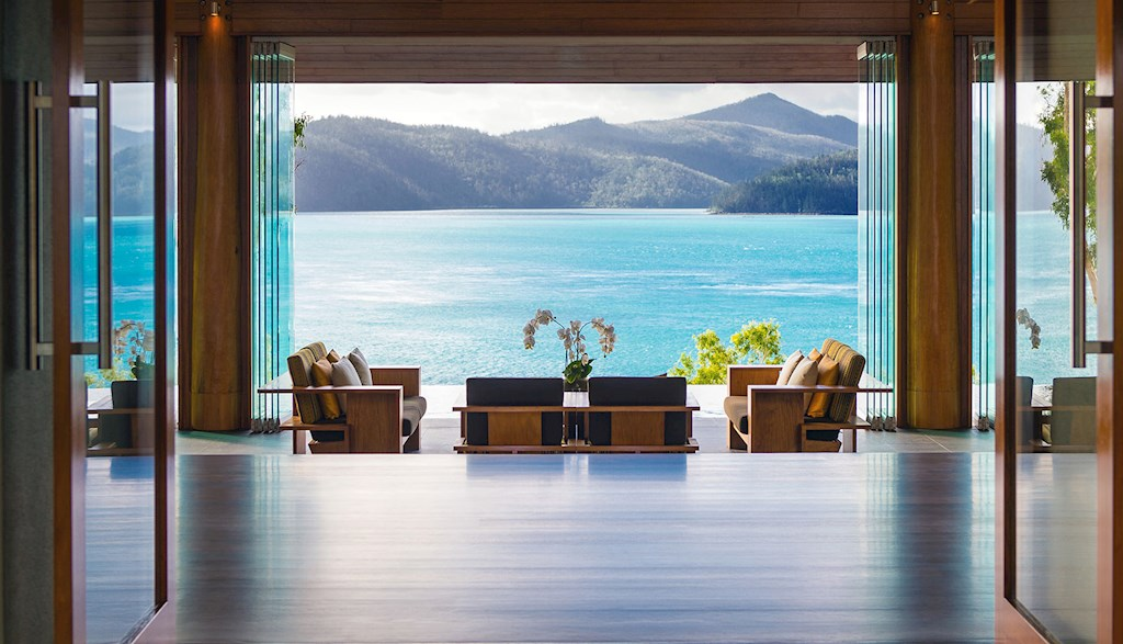 Hamilton island accommodation hotels deals great barrier reef indulge in three nights at qualia winter escape package solutioingenieria Gallery