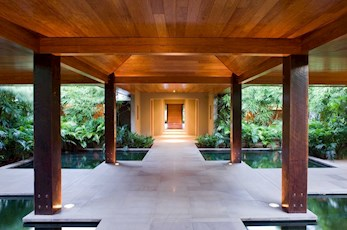 Relax at Spa qualia with several treatment packages - Spa packages Hamilton Island