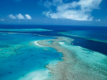 Great Barrier Reef holiday - top 10 Australian holiday destinations